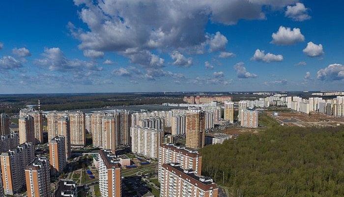 Доставка бетона в Московский