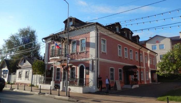 Доставка бетона в Звенигород