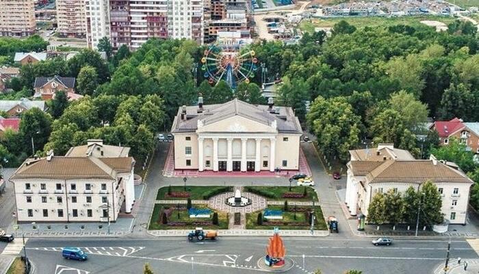 Доставка бетона в Видное